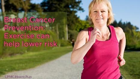 Pourquoi les personnes traitées pour un cancer font (ou pas) de l'activité physique ? (1)   Activité physique   Scoop.it