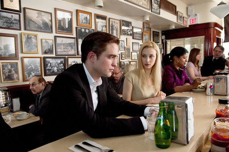 'Cosmopolis,' Directed by David Cronenberg   'Cosmopolis' - 'Maps to the Stars'   Scoop.it