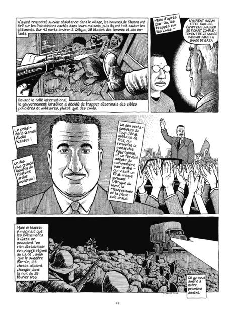 Histoire et mémoires en bande dessinée - Bibliothèque publique d'information | L'Histoire avec Histoire Multimédi@ Production. | Scoop.it