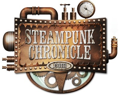 Steampunk Chronicle | Just Put Some Gears on It | Scoop.it