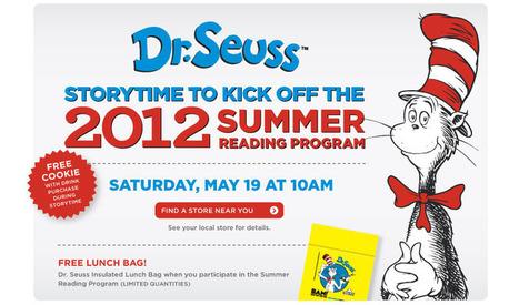 Penniless Teacher: 2012 Summer Reading Program at Books A Million | Tennessee Libraries | Scoop.it