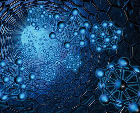 Big data will go mainstream when nanotechnology is embedded into humans ... - Computing | Neurobotic | Scoop.it