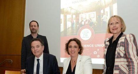 Les musées Toulouse-Lautrec et Soulages se rapprochent | L'info tourisme en Aveyron | Scoop.it