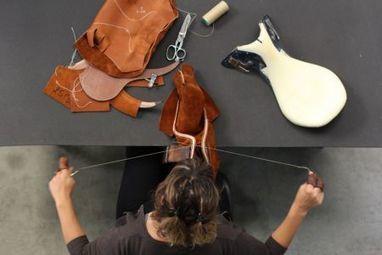 L'artisanat, un savoir-faire bien français | L'Etablisienne, un atelier pour créer, fabriquer, rénover, personnaliser... | Scoop.it