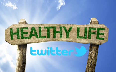 L'uso di Twitter nell'healthcare: non solo comunicazione, ma anche ascolto del pubblico. L'insight di Upvalue. | Digital | Scoop.it