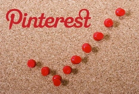 The Pinterest Roadmap Revealed | TechCrunch | Going digital: social networks | Scoop.it