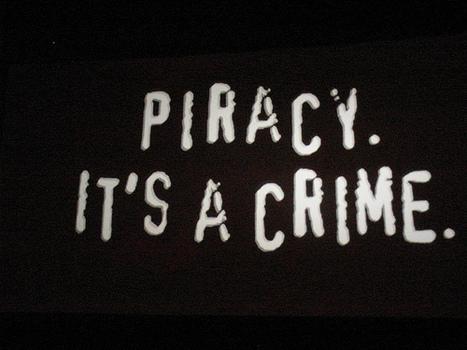 Google e Facebook contro le leggi anti-pirateria | Social Media (network, technology, blog, community, virtual reality, etc...) | Scoop.it