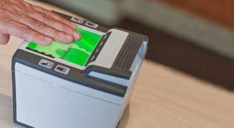 Police failing to take thousands of fingerprints | Evolve Forensics Knowledge | Scoop.it