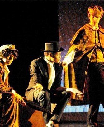 Théâtre : Le Tour  du monde en 80 jours fait étape à Castres | Jules Verne News | Scoop.it