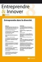 Capital-investissement et entrepreneurs de la diversité: le cas Citizen Capital - Cairn.info | Entrepreneur et Psychologie | Scoop.it