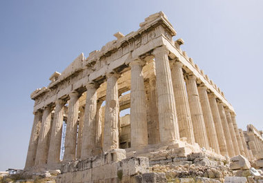 Greek Cruise vs cliched travel Athens-Santorini-Mykonos | Europe ... | Greece | Scoop.it