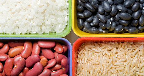 The Myth of Complementary Protein | Plant Based Nutrition | Scoop.it