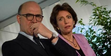 Pierre Moscovici et Marisol Touraine refusent le débat avec François Fillon dans Des paroles et des actes | tavera sebastien | Scoop.it