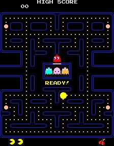 Play Free Online Pac Man Game - Games Hobby | GamesHobby | Scoop.it