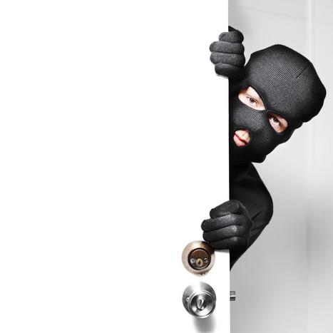 Robbers Target Self Storage Facilities in California and Indiana | Self Storage Online | Scoop.it