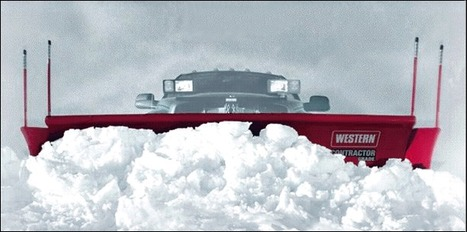 SNOW PLOWING INSURANCE | SNOW PLOWING | Scoop.it