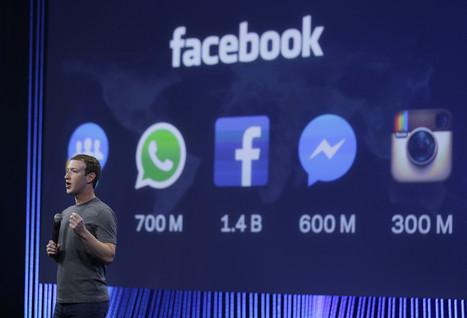 Suit: Facebook facial recognition technology violates Illinois privacy laws - Chicago Tribune | CLOVER ENTERPRISES ''THE ENTERTAINMENT OF CHOICE'' | Scoop.it