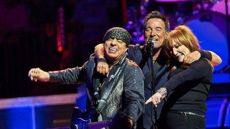 Et coule la rivière de la vie avec Springsteen - Radio-Canada | Bruce Springsteen | Scoop.it