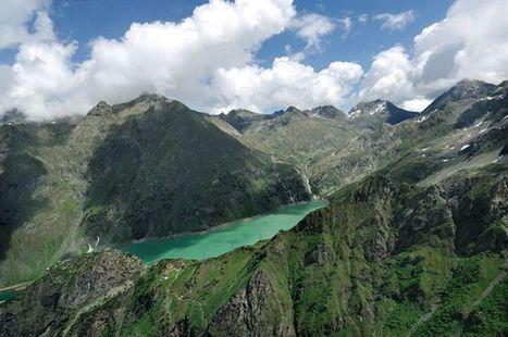 """Onde di montagna"": studenti protagonisti | S.G.A.P. - Sistema di Gestione Ambiental-Paesaggistico | Scoop.it"
