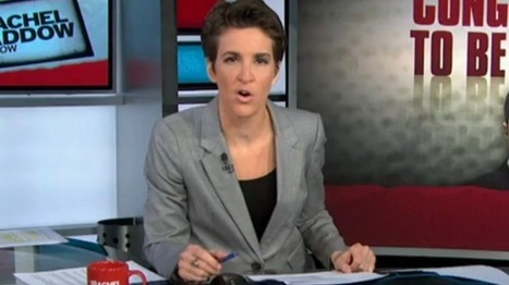 Rachel Maddow explains Benghazi flap by way of Monty Python: 'Burn the witch! Burn her!' | Daily Crew | Scoop.it