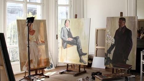 Microsoft vous délocalise dans les plus beaux bureaux de Paris - Le Figaro | Life@work | Scoop.it