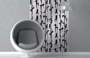 [forum] Quelles couleurs pour un salon moderne avec des meubles noirs ? | La Revue de Technitoit | Scoop.it