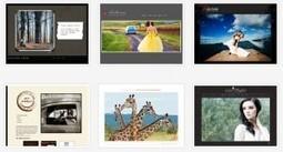Soluciones online para presentar trabajos a clientes - ALTFoto | Trabajos Online | Scoop.it