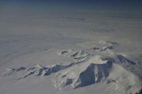 Tres glaciares de la Antártida se derriten a un ritmo sin precedentes por el calentamiento del mar | Protocolos del apocalipsis | Scoop.it