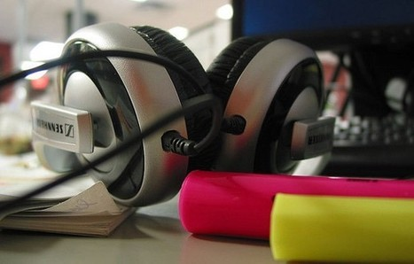 How Music Affects Your Productivity | Telemarketing | Scoop.it