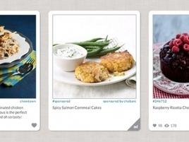 Startup Pushes Pinterest-Like Native Ads Play   Pinterest   Scoop.it