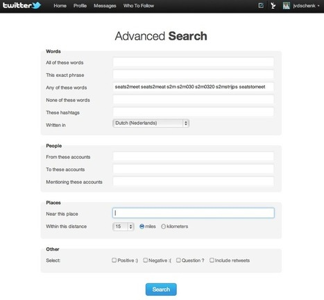 12 (bijna) gratis Webcare Tools | Social Media & sociaal-cultureel werk | Scoop.it