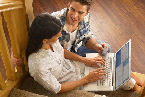 Les Français achètent plus sur Internet au détriment des magasins | Expérience Client & Parcours Client | Scoop.it