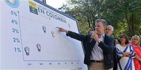 Los colombianos podrán denunciar a quienes derrochen energía - Sectores - El Tiempo   Infraestructura Sostenible   Scoop.it