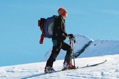 Les (hors) pistes de la liberté   ski de randonnée-alpinisme-escalade   Scoop.it