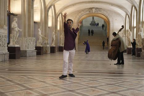 [REVUE DE PRESSE] Les musées de demain entre les mains des citoyens | Clic France | Scoop.it
