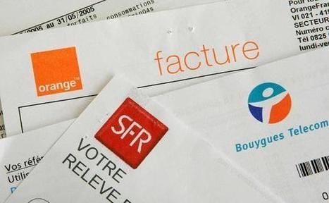SFR baisse le prix de ses «Formules Carrées» | Afd Technologies | Scoop.it