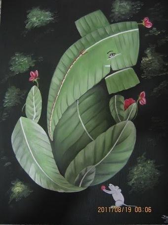 Lord Ganesha | Indie Artist Gallery | Ganesha Sharanam | Scoop.it