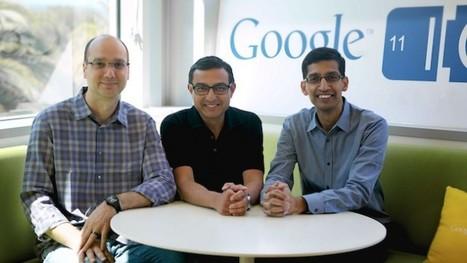 Appareils sous Android: 900.000 unités sont activés par jour | Android's World | Scoop.it