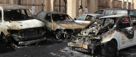 L'EI appelle à exterminer les musulmans chiites | Crakks | Scoop.it