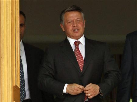 Jordan swears in new reform government | Coveting Freedom | Scoop.it