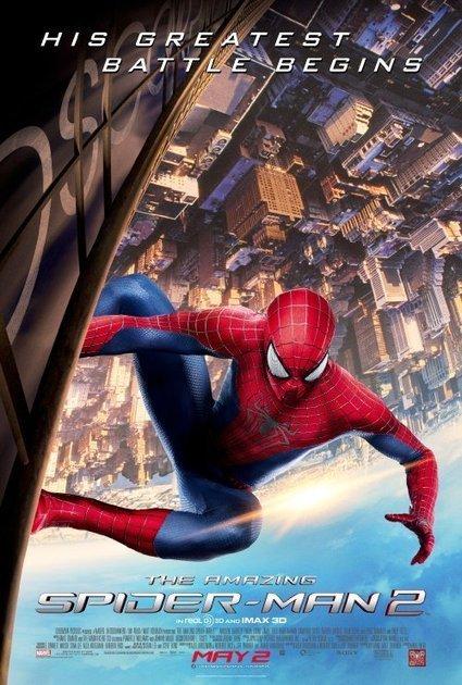 Fshare - [ViệtSub] The Amazing Spiderman 2 2014 SUBVIET 720p HDScr x264 AC3-SmY - Người Nhện Siêu Đẳng 2 | Game Mobile | Scoop.it