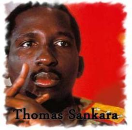 Assassinat de Thomas Sankara : documentaire (RAI 3) mise en cause, France, CIA, Blaise Compaoré | Actualités Afrique | Scoop.it