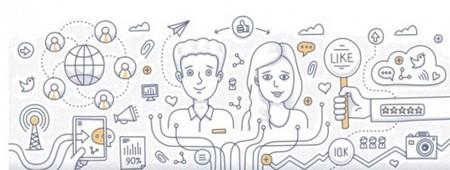 Médias sociaux : toutes les stats les plus récentes & incroyables sur Facebook, Twitter et les autres | Le blog du Communicant | Innovation et éducation aux médias numériques | Scoop.it