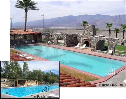 Furnace Creek Ranch, Death Valley   Travel Tips and Hotel Reviews   Scoop.it