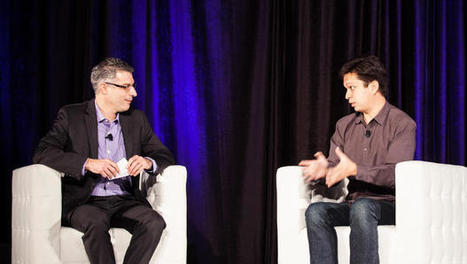 How Pinterest Plans To Woo The Rest Of The Internet | Pinterest | Scoop.it