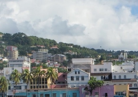 Guadeloupe, Martinique, St Maarten Join Association of Caribbean States - Caribbean Journal   Guadeloupe   Scoop.it