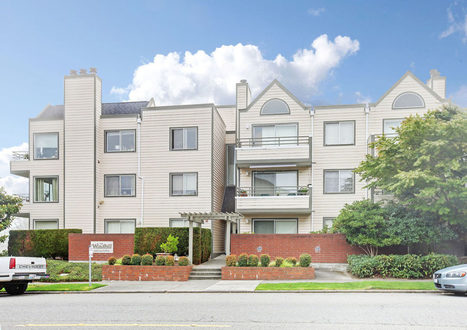 North Admiral's Windhill Apartment Complex Sells For $3.35M   Investment Real Estate: Commercial & Residential Seattle   Scoop.it