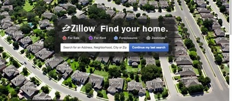 There's Nothing to Fear — and Lots to Gain — from Zillow Reviews   Real Estate Plus+ Daily News   Scoop.it