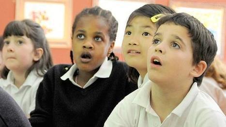 La clave para evitar el fracaso escolar está en preescolar y no en Secundaria | Nati Pérez Sanz | Scoop.it