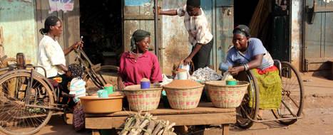 We are seeking market-based solutions to eradicate poverty. | Ideas | Nuru Social Enterprises | Scoop.it